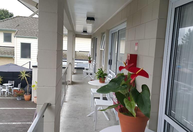 Six on Union, Rotorua, Apartment, 1 Bedroom, Guest Room