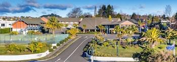 Picture of Lakeland Resort Taupo in Taupo