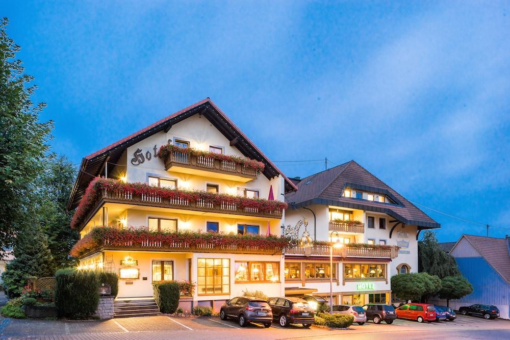 book hotel krone igelsberg in freudenstadt. Black Bedroom Furniture Sets. Home Design Ideas