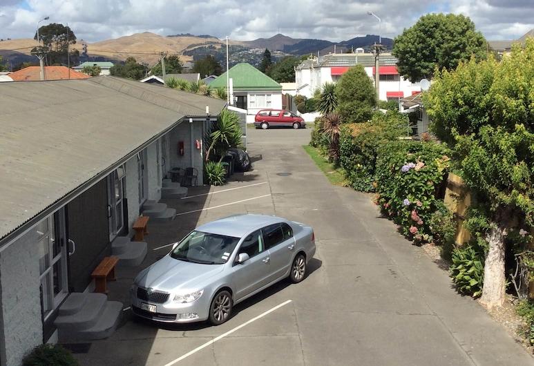 Adorian Motel, Christchurch, Large Upstairs Studio, Phòng