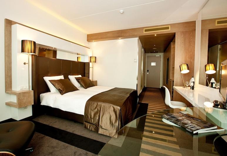 Westcord WTC Hotel Leeuwarden, Leeuwarden, Comfort Δωμάτιο, Δωμάτιο επισκεπτών