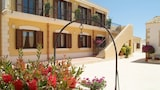 Sélectionnez cet hôtel quartier  Noto, Italie (réservation en ligne)