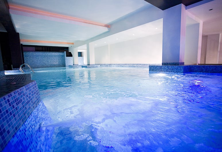 Aya Boutique Hotel Pattaya, Pattaya, Indoor Pool