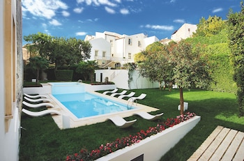 Foto di Hotel Villa del Lauro a Ragusa