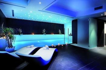 Bild vom De Stefano Palace - Luxury Hotel in Ragusa