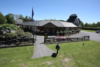 Picture of Chardonnay Motor Lodge in Christchurch