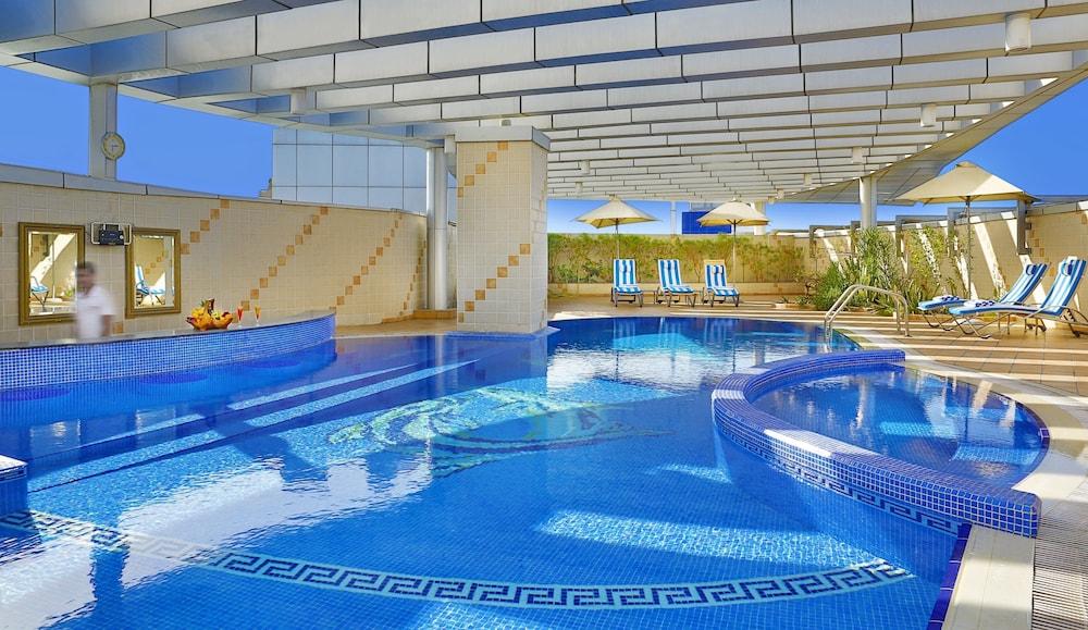 シティ シーズンズ ホテル ドバイ, Dubai
