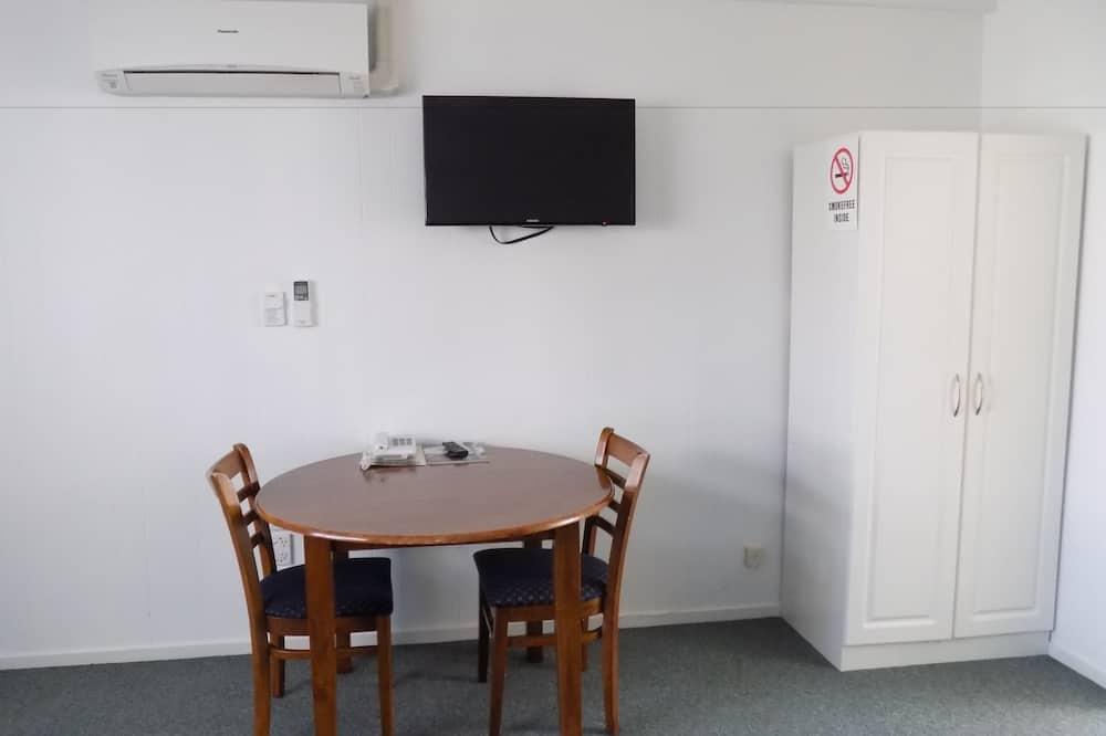 標準開放式客房, 非吸煙房, 小廚 (Standard Studio - Twin) - 客房內用餐