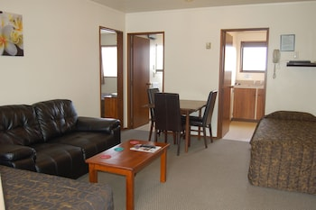 Picture of Carisbrook Motel in Dunedin