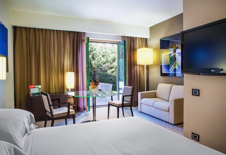 Link Hotel, Cosenza, Suite, Habitación