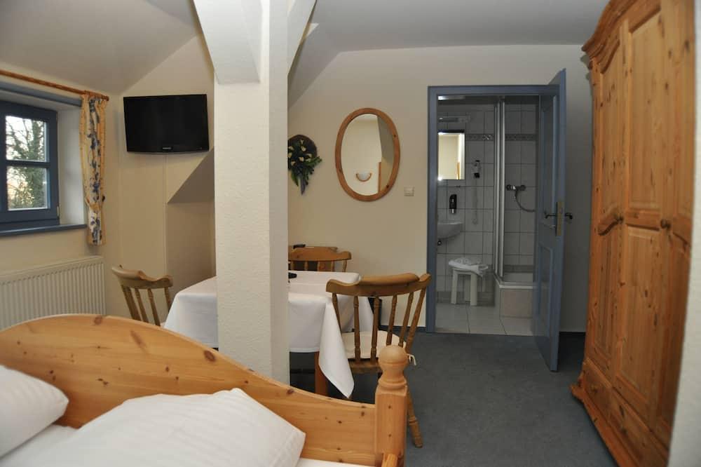 Double Room (Breakfast Excluded) Country style - Servicio de comidas en la habitación