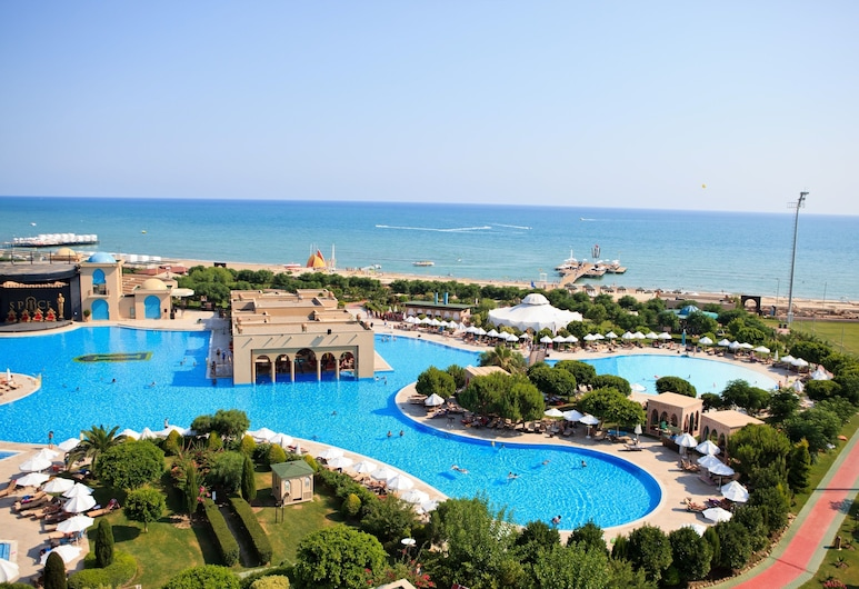 Spice Hotel & Spa All Inclusive, Belek