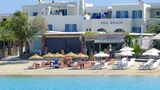 Foto van Iria Beach art hotel in Naxos