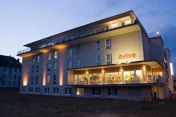 Image de Hotel Aviva à Karlsruhe