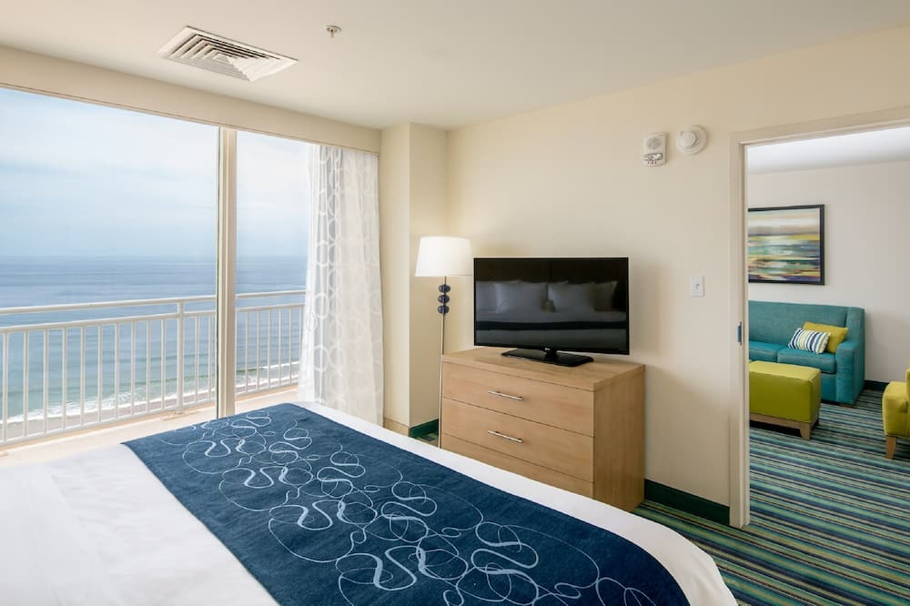 Suite, Accessible, Non Smoking - Guest Room