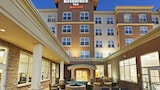Book this Free Breakfast Hotel in Chattanooga