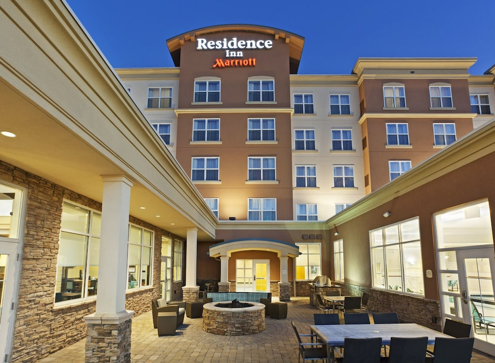 Residence Inn Marriott Hamilton Chattanooga