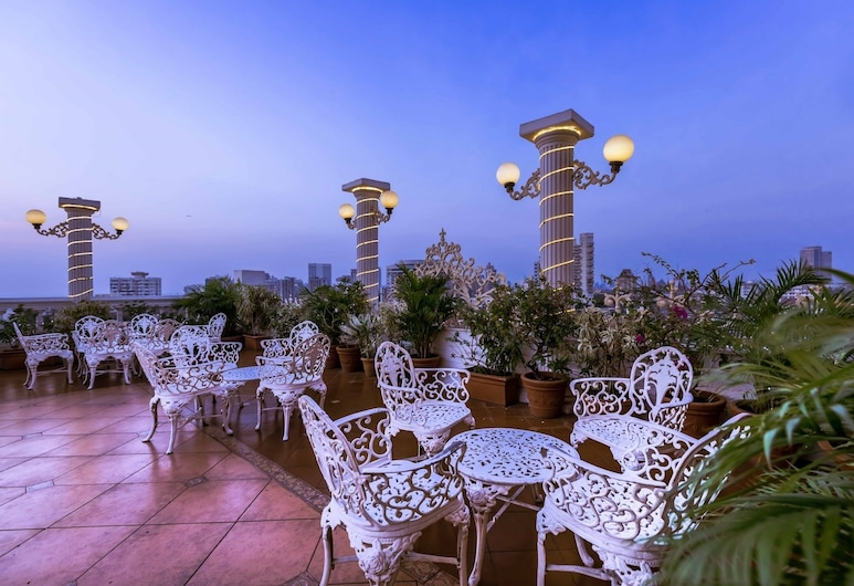 Hotel Godwin, Mumbai, Terrace/Patio