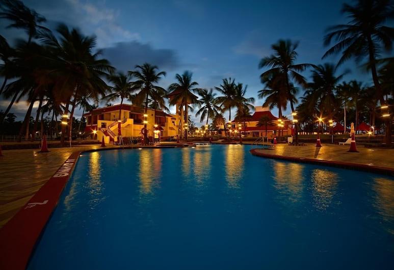MGM Beach Resorts, Chennai, Piscina