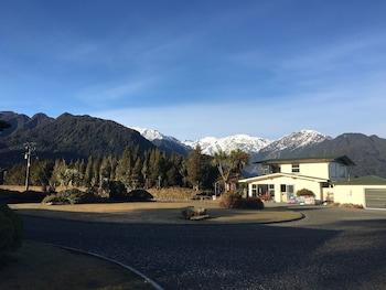 Picture of Glacier View Motel in Franz Josef Glacier