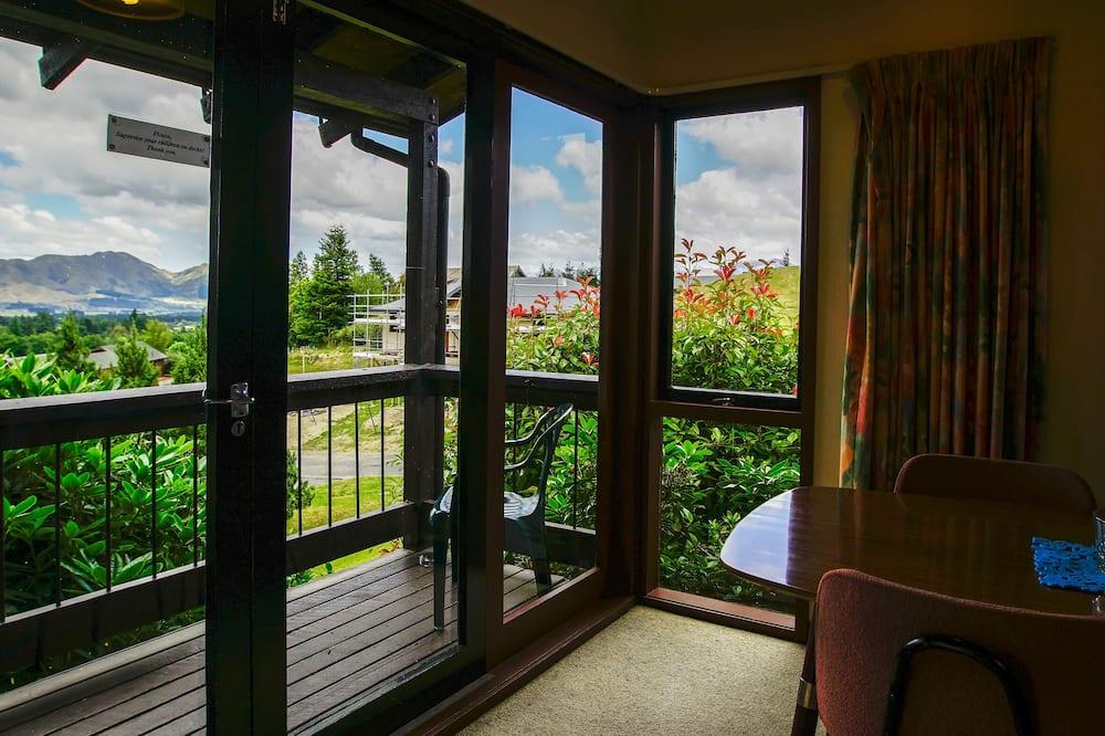Family Townhome, 2 Bedrooms, Mountain View - Balkoni