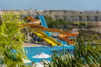 Bild vom Concorde El Salam Hotel Sharm El Sheikh Sport Hotel in Sharm El-Sheikh