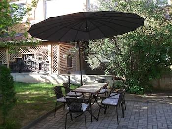 Kuva Hotel Vila Silia-hotellista kohteessa Skopje