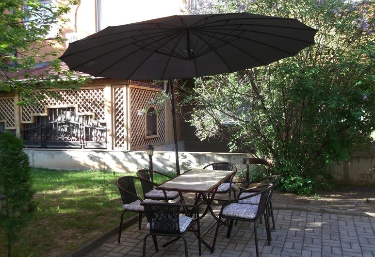 Hotel Vila Silia, Skopje, Property Grounds