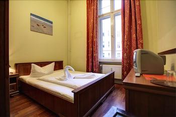 Image de Hotel-Pension Bernstein à Berlin