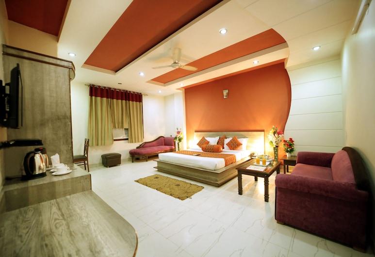 Hotel Blue Bell, New Delhi