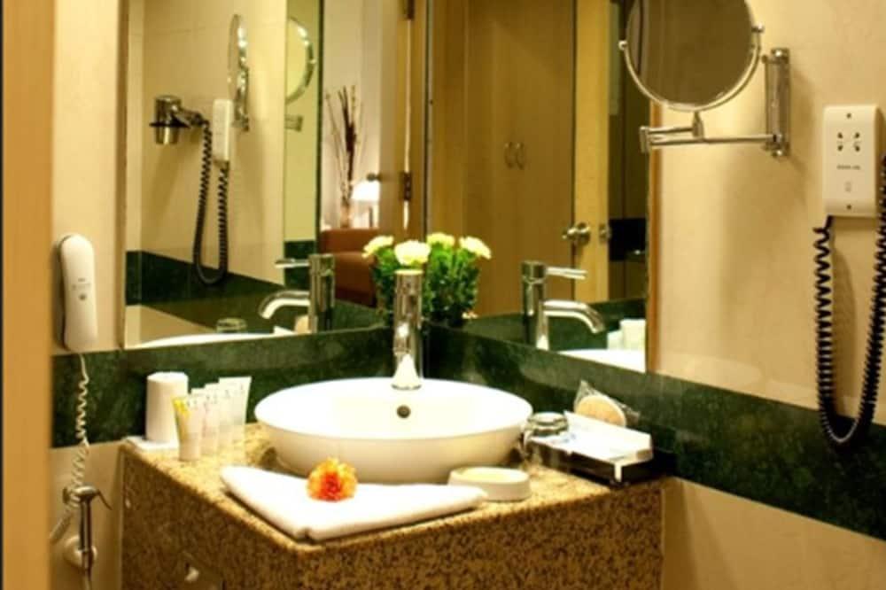 Pokoj typu Club - Koupelna