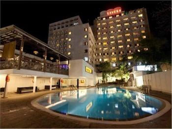Fotografia do Hotel Savera em Chennai