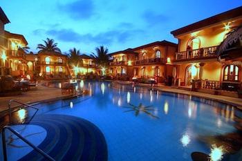 Fotografia do Resort Terra Paraiso em Calangute