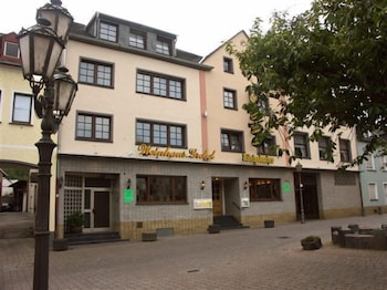 Picture of Hotel Weinhaus Grebel in Koblenz