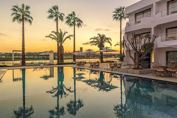 Picture of Dawliz Resort & Spa in Rabat (and vicinity)
