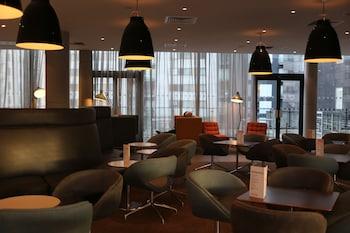 曼徹斯特曼徹斯特中心麗柏飯店的相片