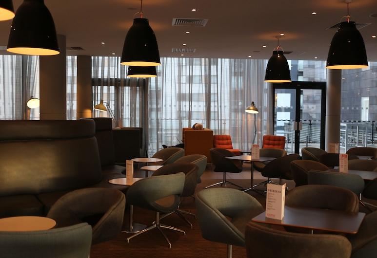 Park Inn by Radisson Manchester City Centre, Manchester, Hotel Bar