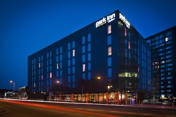 Picture of Park Inn by Radisson Manchester City Centre in Manchester