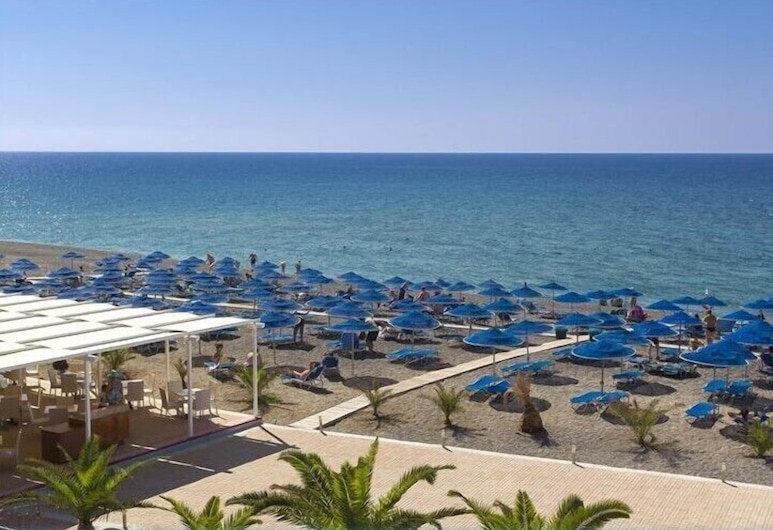 Sunshine Crete Village - All Inclusive, Jerapetra, Paplūdimys