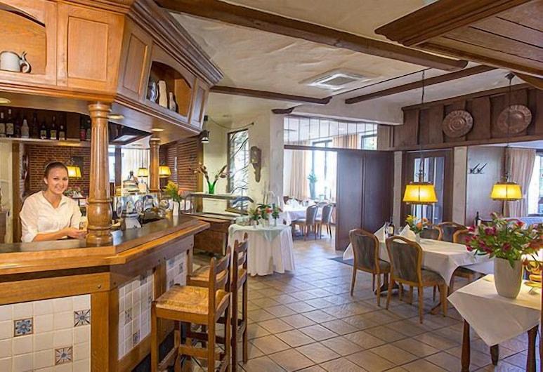 Hotel & Restaurant Brintrup, Münster, Hotellounge