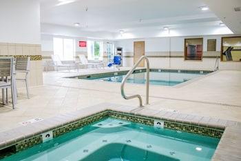 Kuva Country Inn & Suites by Radisson, Richmond West at I-64, VA-hotellista kohteessa Richmond
