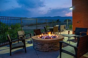 Fotografia do Fairfield Inn & Suites Colorado Springs N./Air Force Academy em Colorado Springs