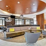 Springhill Suites by Marriott Midtown Cincinnati