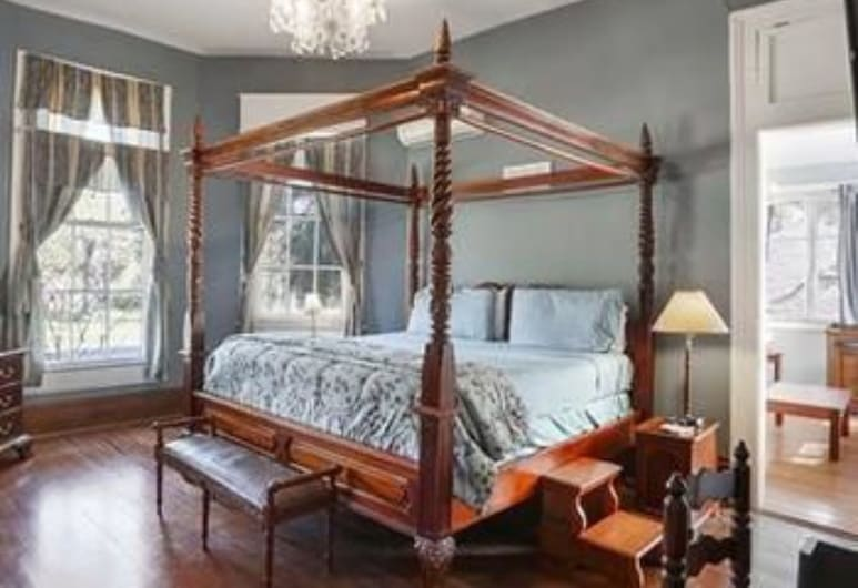 Oakview Bed and Breakfast, New Orleans, Room (Oak Room), Guest Room