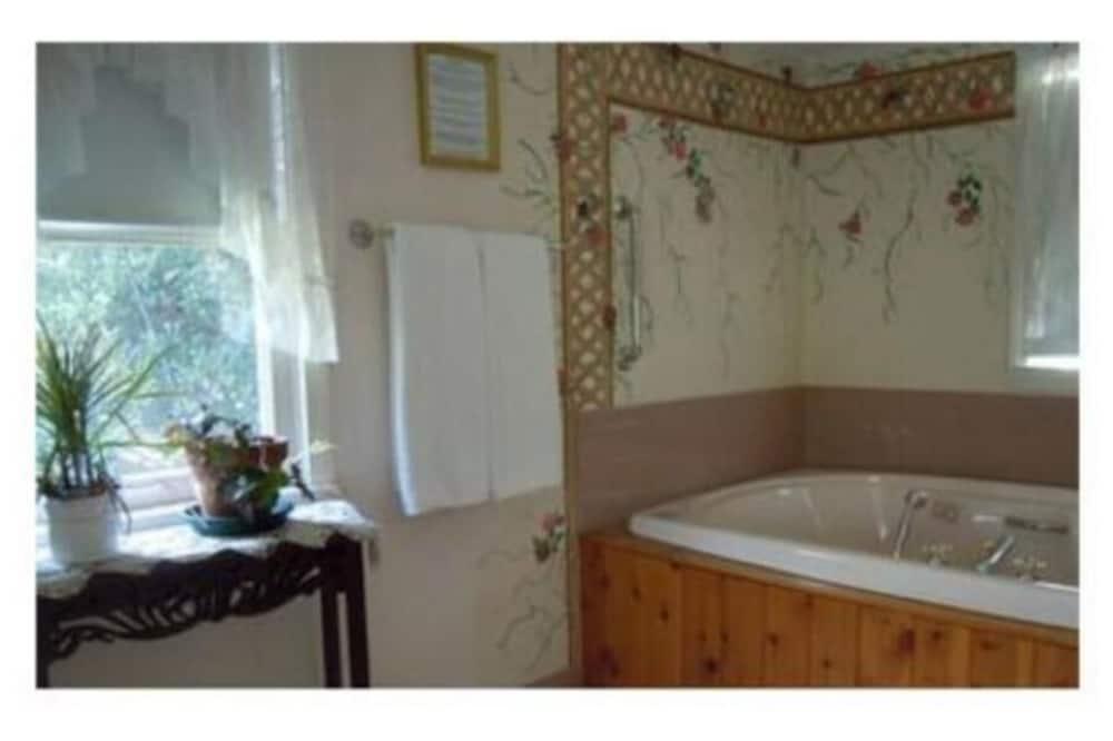 Cottage Premium, bagno in camera (C-Cottage) - Bagno