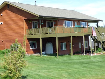 Picture of Crane's Rest Bed and Breakfast in Homer