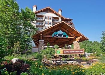 Fotografia hotela (Holiday Inn Club Vacations Smoky Mountain Resort, an IHG Hotel) v meste Gatlinburg