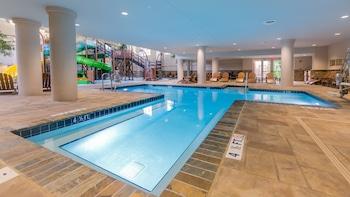 Hình ảnh Holiday Inn Club Vacations Smoky Mountain Resort, an IHG Hotel tại Gatlinburg