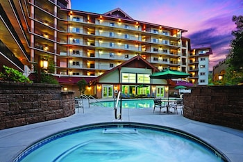 Picture of Holiday Inn Club Vacations Smoky Mountain Resort in Gatlinburg