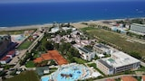 Book this Parking available Hotel in Alanya